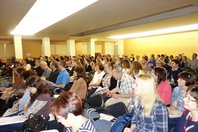 Konferencja metodyczna dla nauczycieli – 17 maja 2018 r. Warszawa