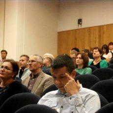 """Konferencja informacyjno-metodyczna projektu """"Edukacja przez Szachy w Szkole"""" w Rzeszowie 16.12.2016 r."""
