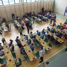 II Drużynowy Turniej Szachowy o Puchar Dyrektora Szkoły Podstawowej nr 62 w Krakowie