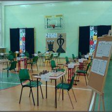 II Międzyszkolny Turniej Szachowy Szkół Specjalnych Województwa Mazowieckiego
