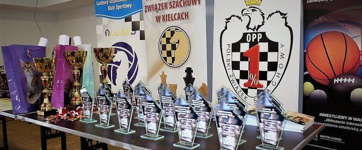 Drużynowe Mistrzostwa Polski Szkół Podstawowych klas I-III Chrusty 2017