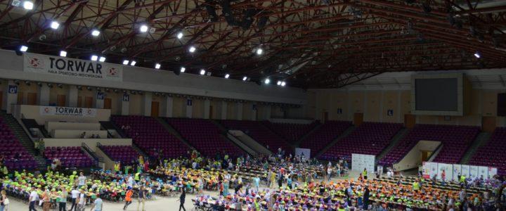 """V Turniej Finałowy projektu """"Edukacja przez Szachy w Szkole"""""""