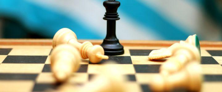 """Nabór nauczycieli w projekcie """"EpSwS"""" do płatnych kółek szachowych"""